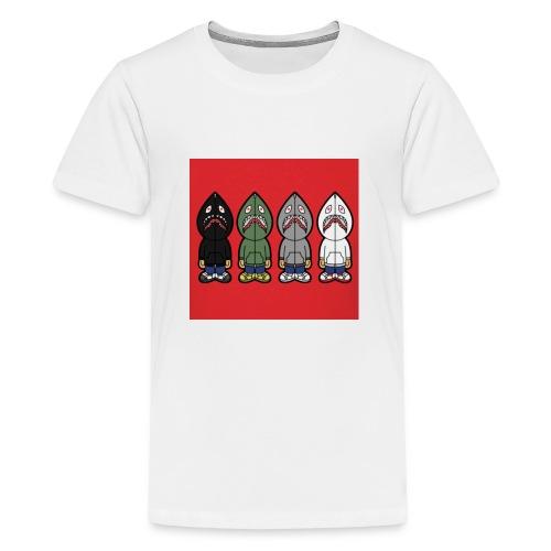1500437183926 - Kids' Premium T-Shirt