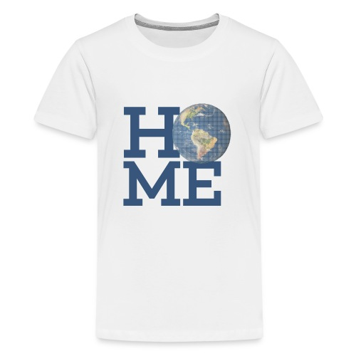 Save the planet - Kids' Premium T-Shirt