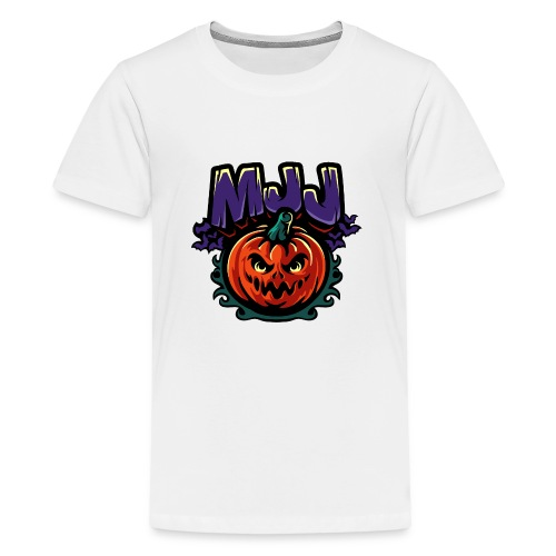 MrJohnyJr Merch Store - Kids' Premium T-Shirt
