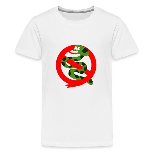 Official Unofficial Hoggorm Busters Logo - Kids' Premium T-Shirt