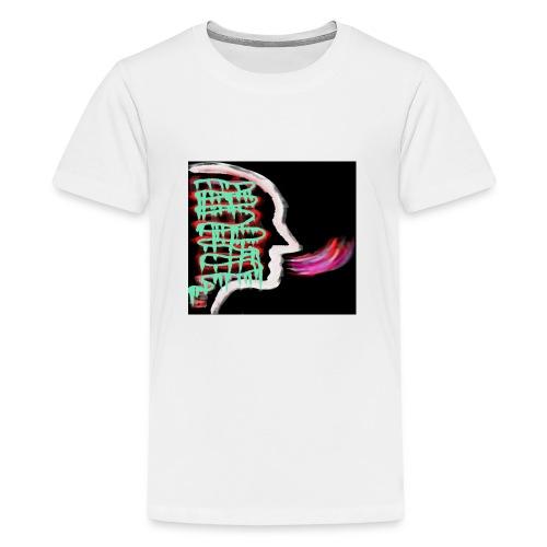 Breath of Enchantment - Kids' Premium T-Shirt
