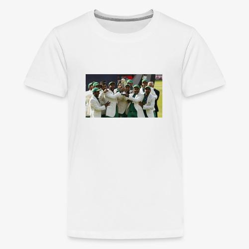 ma hoood - Kids' Premium T-Shirt
