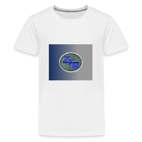 ZeroTechReview Merchandise - Kids' Premium T-Shirt