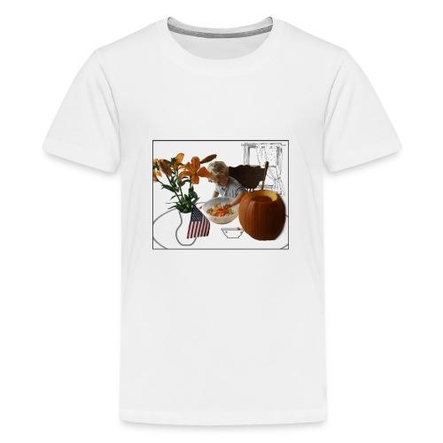 Missing Items - Kids' Premium T-Shirt