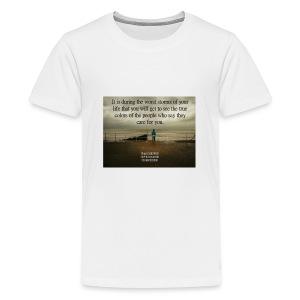 TM - Kids' Premium T-Shirt