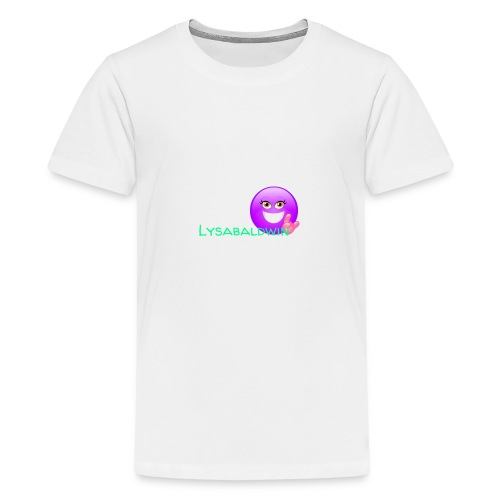 lysabaldwin - Kids' Premium T-Shirt