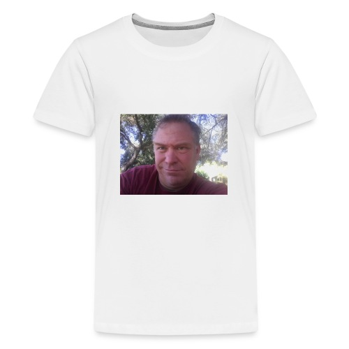 robert3 - Kids' Premium T-Shirt