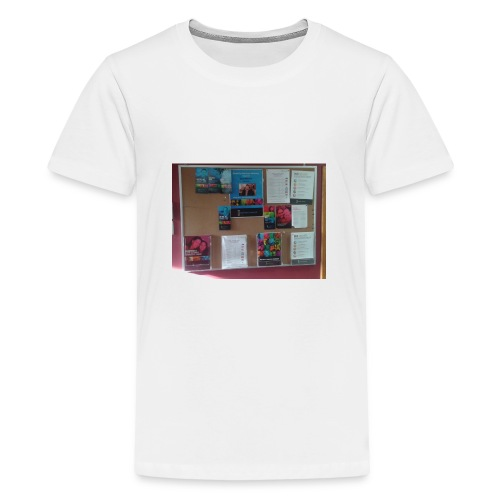 Life without barriers - Kids' Premium T-Shirt