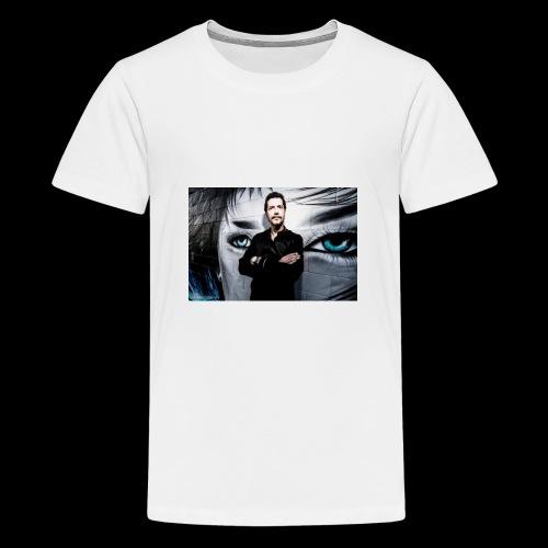 The Wall - Kids' Premium T-Shirt