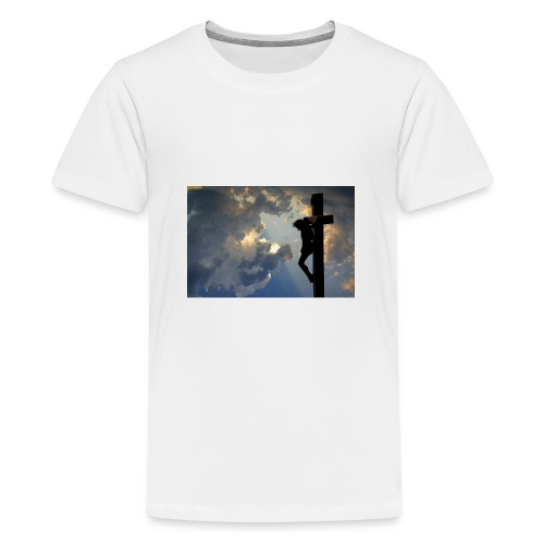 jesus way 4 you - Kids' Premium T-Shirt