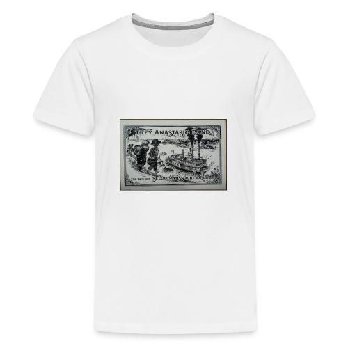 21245462 10154877466212546 1287644842 n - Kids' Premium T-Shirt