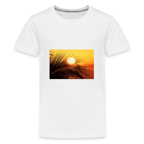 beautiful jamaica - Kids' Premium T-Shirt
