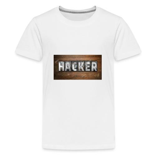 IMG 20171129 202221 - Kids' Premium T-Shirt