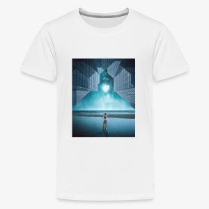 Limitless - Kids' Premium T-Shirt