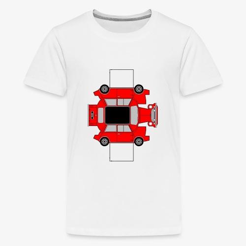 RedMini2 - Kids' Premium T-Shirt