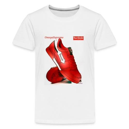 TroopXAvestyle - Kids' Premium T-Shirt