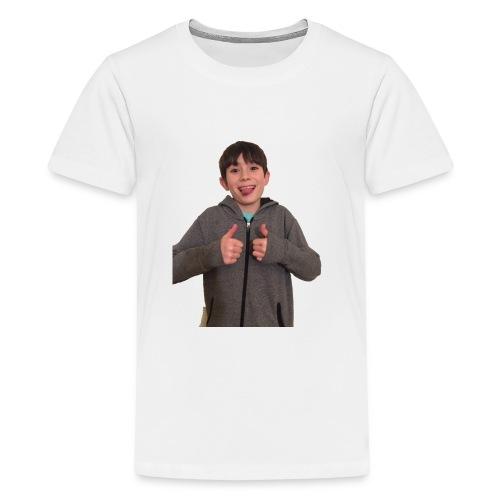 Rykker - Kids' Premium T-Shirt