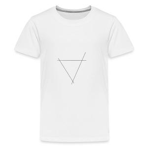 morse 2 - Kids' Premium T-Shirt