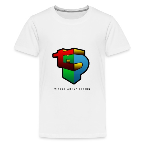 Tmp - Kids' Premium T-Shirt