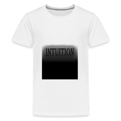 Intuition - Kids' Premium T-Shirt