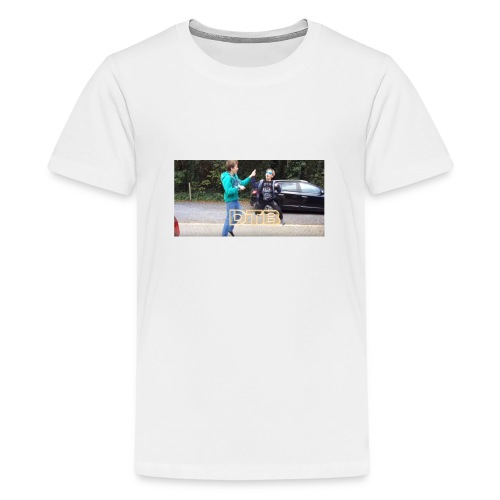 DTB Highfive - Kids' Premium T-Shirt