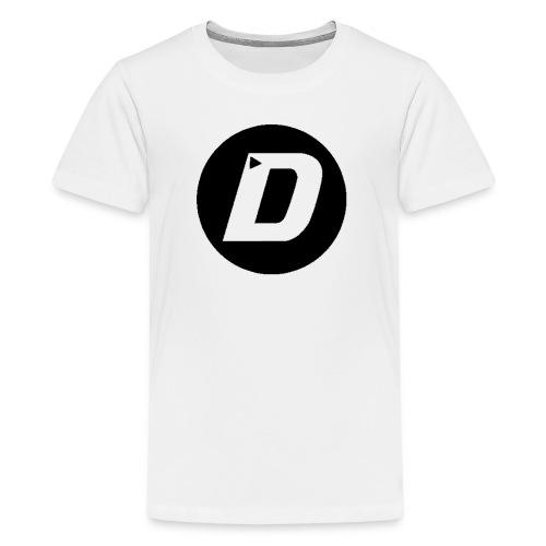 DAVONTAETV - Kids' Premium T-Shirt