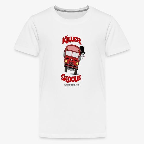 killerskoolie - Kids' Premium T-Shirt