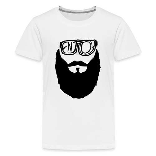 Enjoy - Kids' Premium T-Shirt