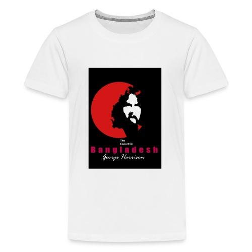 The Concert for BANGLADESH - Kids' Premium T-Shirt