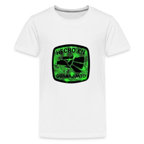 Guanajuato logo - Kids' Premium T-Shirt