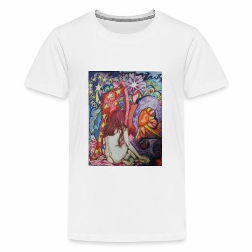20180124 175927 1 - Kids' Premium T-Shirt