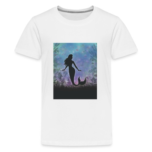 mermaid - Kids' Premium T-Shirt