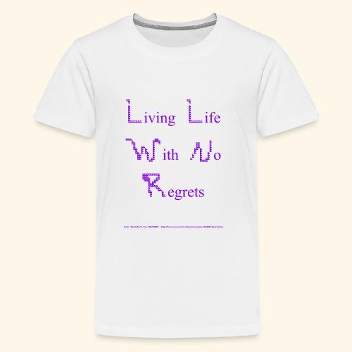 FreeStyle - Kids' Premium T-Shirt