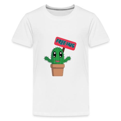 Free Hug - Kids' Premium T-Shirt