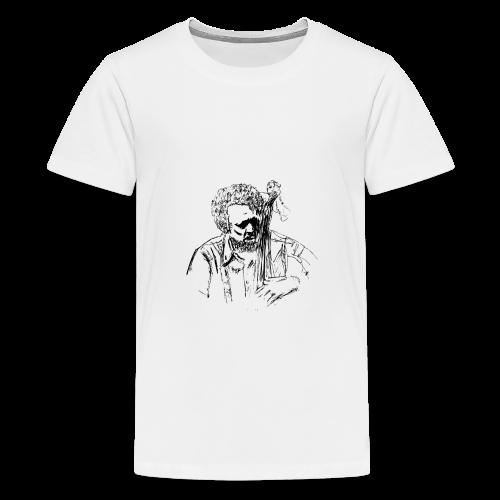 Mingus - Kids' Premium T-Shirt
