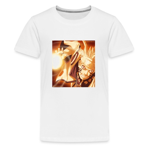 kyuubi mode by agito lind d5cacfc - Kids' Premium T-Shirt