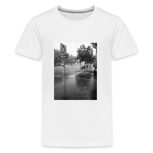Crøss-Way - Kids' Premium T-Shirt