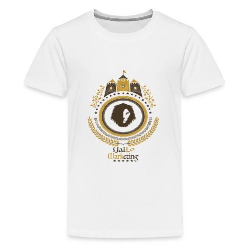 Yailo Marketing - Kids' Premium T-Shirt