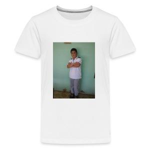 Ibrahim Naeem gang - Kids' Premium T-Shirt