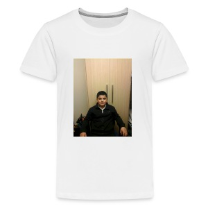 Ibrahim Gang ? - Kids' Premium T-Shirt