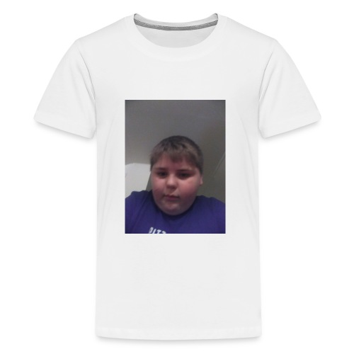 Go subscribe - Kids' Premium T-Shirt