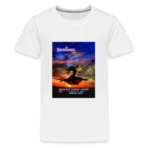 excellence - Kids' Premium T-Shirt