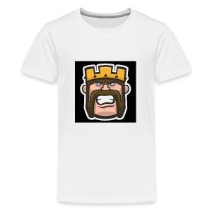 Poster - Kids' Premium T-Shirt