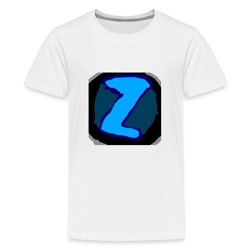 Official ZXG hoodie - Kids' Premium T-Shirt