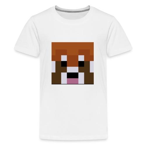 Niko Playz Mc Official Shirt - Kids' Premium T-Shirt
