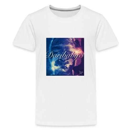 Daribaby3 - Kids' Premium T-Shirt