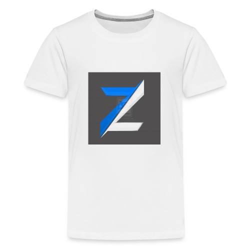 Zenomex Merch Youtube - Kids' Premium T-Shirt