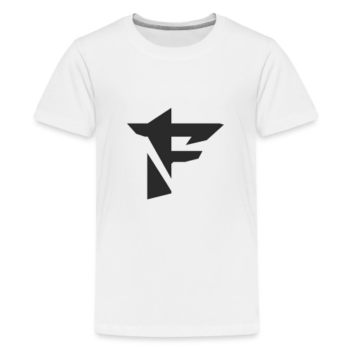 fallen nation apparale - Kids' Premium T-Shirt