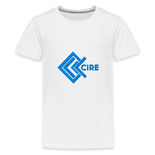 Cire Apparel Clothing Design - Kids' Premium T-Shirt