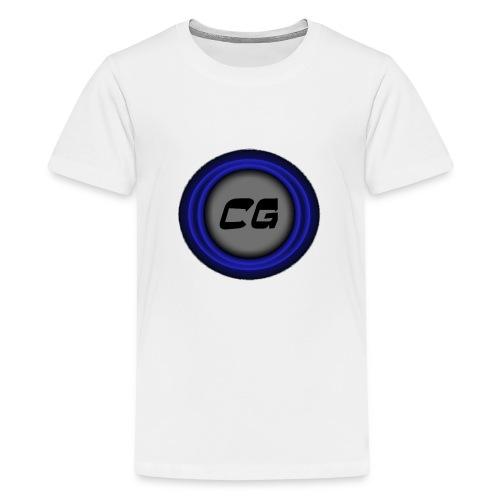 Clostyu Gaming Merch - Kids' Premium T-Shirt